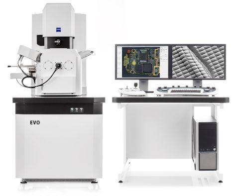 蔡司显微镜-1